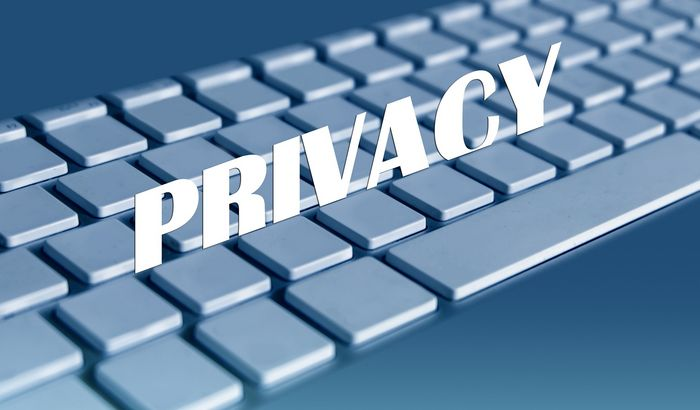 Datenschutz - Bild pixabay.com