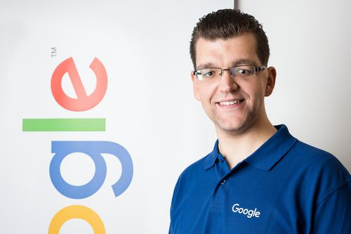 Alexis Maggoutas, Google Agency Team