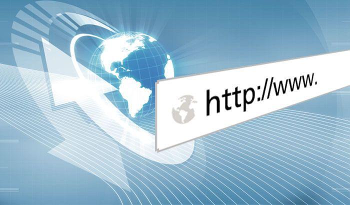 Sichtbar bleiben mit Ä, Ö, Ü - Jetzt IDN-Domain registrieren