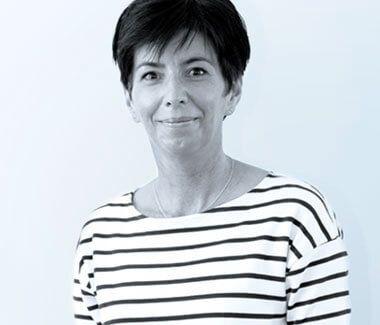 Patricia Geyr