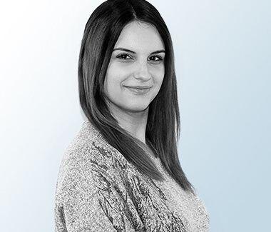 Nadine Klinar