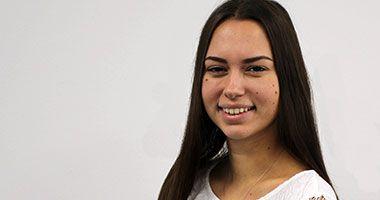 Aylin Cagdas
