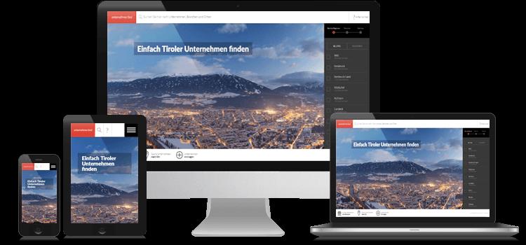 Unternehmer Tirol